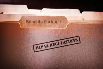 HIPAA Employee Benefits