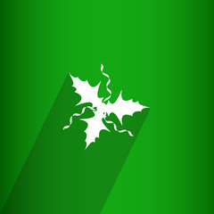 christmas background with special design