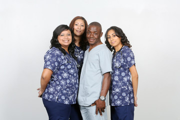 Health Care Medical Professionals