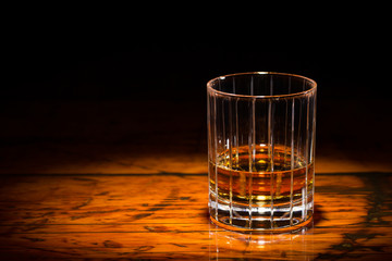 Whisky and Wood in Spotlight