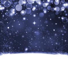 beautiful festive fantasy, Christmas background