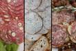Sandwicherie : Charcuterie Saucisson Andouille