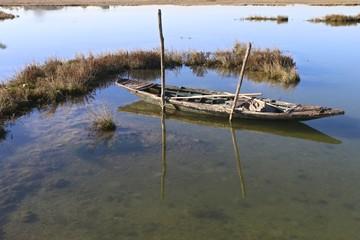 Laguna a Venezia