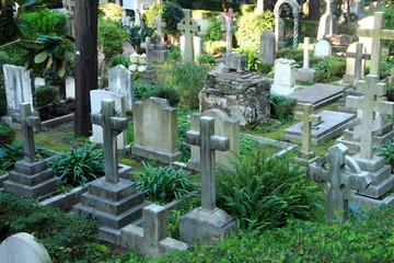 Roma Cimitero Acattolico