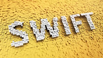 Pixelated SWIFT