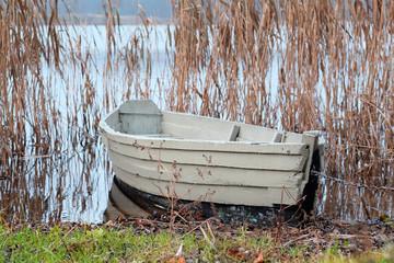 pair-oar boat