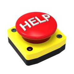 Hilfe Notschalter Help