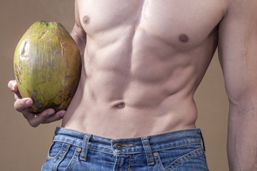 Coconut and weightloss
