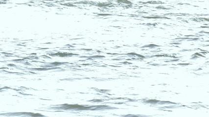 Strömendes Wasser in 4K
