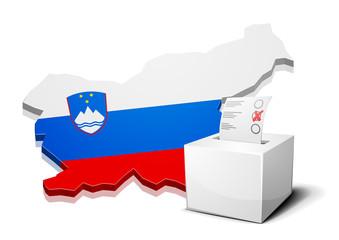 ballotbox Slovenia