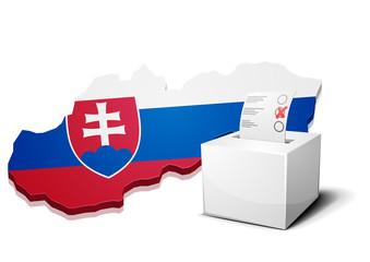 ballotbox Slovakia