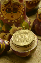Матрьошка Matryoshka doll Matrioska Matrjoschka 俄罗斯套娃