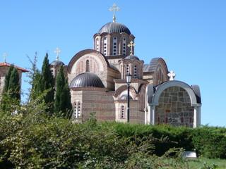 Храм в Требинье