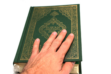 The Holly Quran