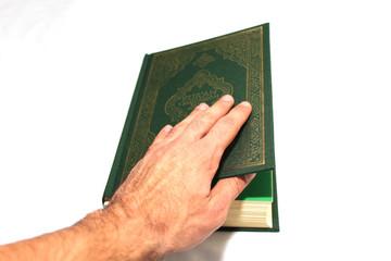 The Holly Quran