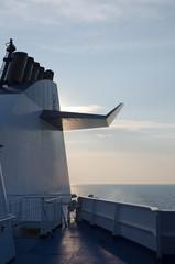 Big ferry