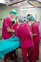 Surgery preliminaries