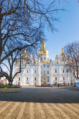 Kyiv Pechersk Lavra, Cathedral of the Dormition