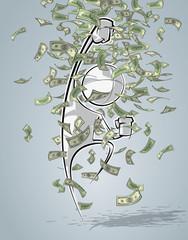 Simple People - Victorious Money Rain