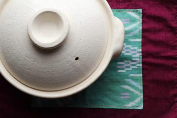 Pot cooking pot