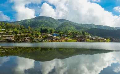 Ban Ruk Thai Reservoir