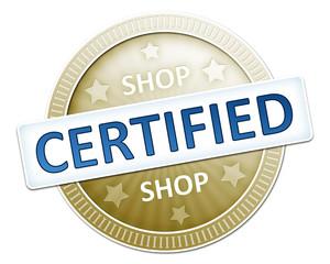 shop certified