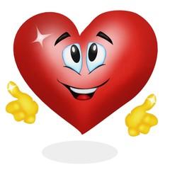 cuore sereno