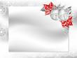 Obrazy na płótnie, fototapety, zdjęcia, fotoobrazy drukowane : Card with ribbon
