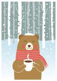 Fototapety Happy New Year card