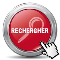 RECHERCHER ICON