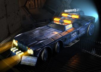 Spacecar 2
