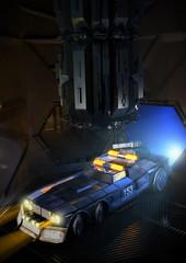 Spacecar 3
