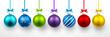 Christmas balls - 74586588