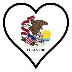 Love Illinois