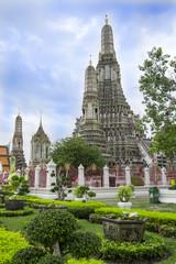 タイのワット・アルン