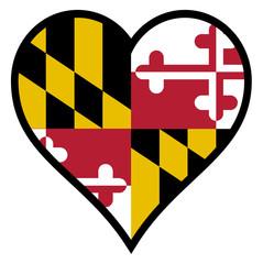 Love Maryland