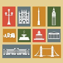 Landmarks of United Kingdom