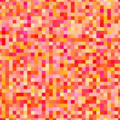 Vector pixel background in 8-bit style
