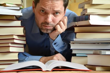 Przed egzaminem...