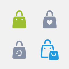 Shopping Bags | Granite Alternative Icons