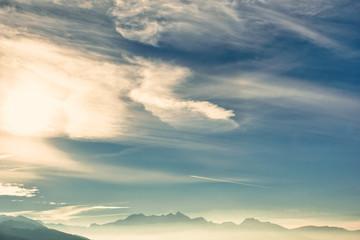 mountain wendelstein (52) and bavarian alps