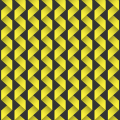 seamless striped waving pattern