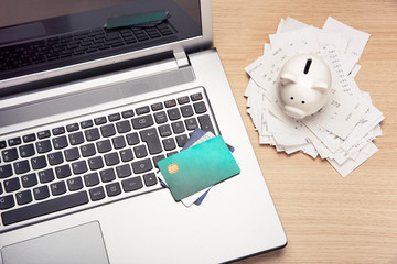 Home finance scene
