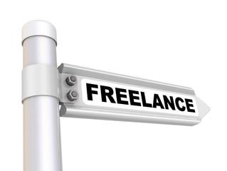 Фриланс (freelance). Дорожный указатель