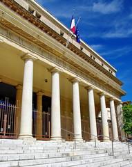 place du palais de justice-aix en provence