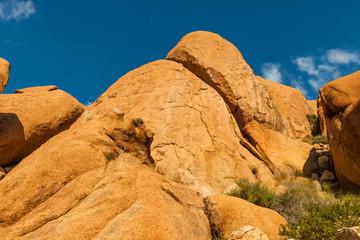 Granitformationen an der Großen Spitzkoppe