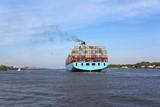 8400 TEU-Containerschiff
