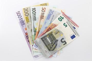 Money Mix Euro