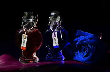 Antidoto e veleno