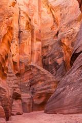 Canyon X Walls